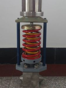 Dn20~300 Self-Operated High Pressure Regulator Valve