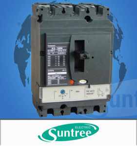 Moulded Case Circuit Breaker MCCB (SNSX-100 3pole) pictures & photos