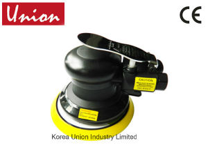 "Professional Quality Car Air Sander 6"" Disc Polishing Machine pictures & photos"