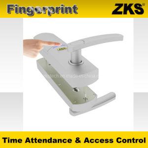 Top Security Electronic Password Door Lock Zks-L2
