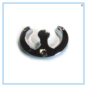 Anchor for Truck with Tie-Down Cleat and Chrome-Plated Expansion Hook pictures & photos