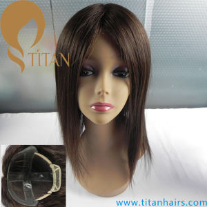 Natural Wave Glueless Full Lace Wig for Women