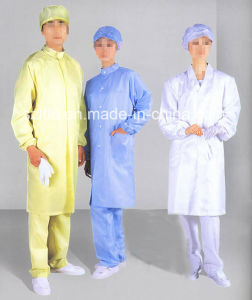 Antistatic Smock (LTLD) pictures & photos