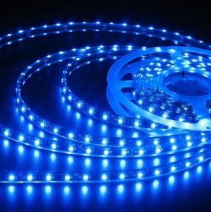 3528 5m RGB LED Strip Light Waterproof Lighting LED Strip 300LEDs 60LEDs/M +24keys Control +12V 2A Power Supply Free Shipping pictures & photos
