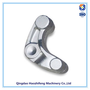 Aluminum Forging for Forged Auto Components pictures & photos