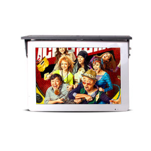 17 Inch Hot Sale 3G WiFi Bus Ad LCD Display pictures & photos