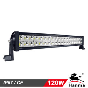 Hml-B2120 120W off Road LED Driving Light Bar/LED Light Bar