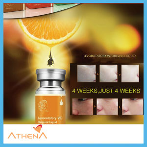 Natural Vitamin C Ampoules for Whitening Skin pictures & photos