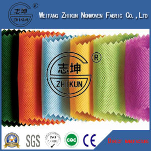 Disposable Cambrella Non Woven Fabic in High Quality