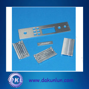 Precision CNC Metal OEM Mechanical Parts