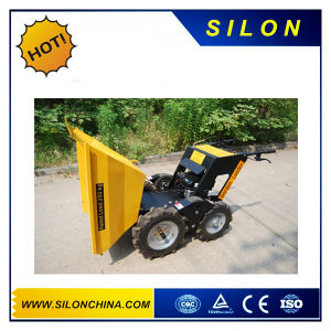New Condition Hydraulic Dumper/Power Barrow/Mini Dumper pictures & photos