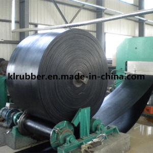 ISO Certified Steel Cord Rubber Conveyor Belt pictures & photos