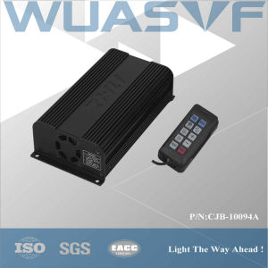 150W 8 Ohm 12V Siren Amplifier pictures & photos