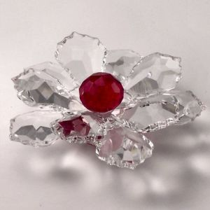Crystal Flower for Wedding Decoration pictures & photos