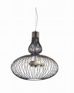 Decorative Modern Black Pendant Lamp (P-15020) pictures & photos