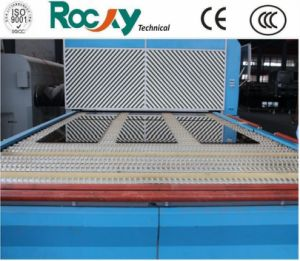 4-19mm Heat Strengthened Safety Glass with CE pictures & photos