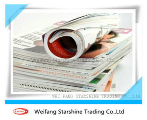 Superior Coated Art Paper for Printing Colourful Magazine pictures & photos