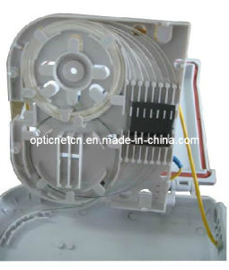 Outdoor Mdu Splitter Terminal (MDU208A) pictures & photos