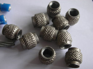 Diamond Wire Saw Bead pictures & photos