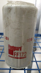 Fleetguard FF172 Fuel Filter for Hitachi Excavator and Cummins Engine pictures & photos