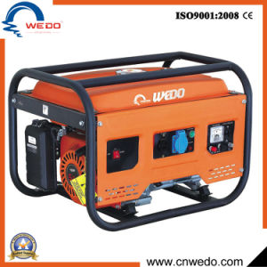 4-Stroke Portable Gasoline/Petrol Generators with Ce 2kw/2.5kw/2.8kw pictures & photos