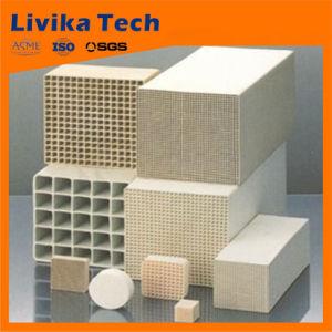 2015 Hot Sale Cheap High Efficiency Ceramic Random Packing Ceramic Honeycomb