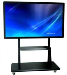 84inch Touch All in One PC, Teaching All in One Computer, Ad Player, pictures & photos