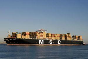 LCL Shipment to Red Sea, Jeddah, Aden, Hodeiah