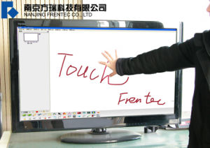 LCD Touch Interactive Whiteboard (T-1) pictures & photos