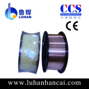 Welding Wire in Welding Wire Er70s-6 with CCS ISO Ce pictures & photos