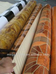 0.35-0.75 PVC Vinyl Flooring pictures & photos