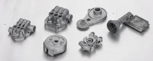 CNC Machining Gravity Die Casting Spare Parts for Hardwares pictures & photos