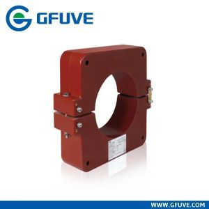 Mv Split Core Zero-Sequence Current Transformer pictures & photos