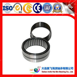 A&F Manufacturer supply the OEM Bearing needle bearing Open-End Drawn Cup Needle Roller Bearing with Retainer HK3012 pictures & photos