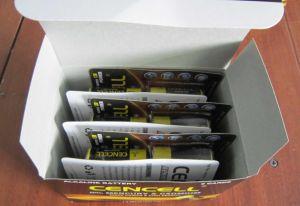 Super Power Alkaline Battery C/Lr14 pictures & photos