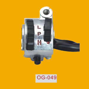 Top Class Handle Switch, Motorcycle Handle Switch for Og049 pictures & photos