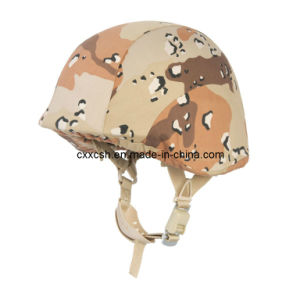 Camouflage Bulletproof Helmet pictures & photos