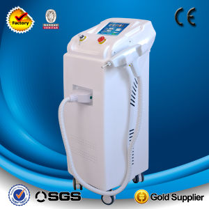 Professional Salon Tattoo Removal Laser Machine (CE, ISO, RoHS) pictures & photos