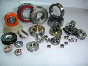 35bd219du Auto Wheel Bearing pictures & photos