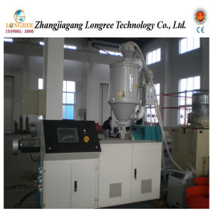 PPR Pipe Single Screw Extruder pictures & photos