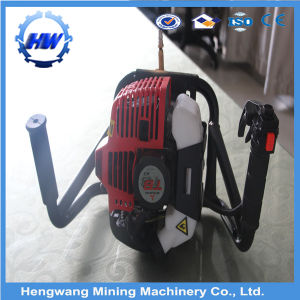 Hot Quality Backpack Core Sample Portable Drilling Rig pictures & photos