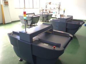 Intelligent Broken Needle Scanner Machine/ Broken Needle Inspection Machine pictures & photos