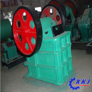 High Performance Stone Jaw Crusher for Sale pictures & photos