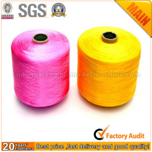 China Wholesale Color PP Multifilament Yarn pictures & photos