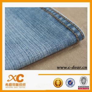 High Quality Denim Fabric (XCFZ-22)