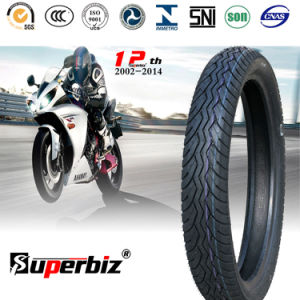 High Speed Motor Tire (90/90 R 18) pictures & photos