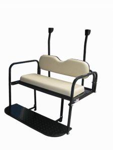 China Flip Flop Rear Seat Kits China Seat Kits Rear