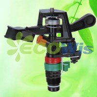 1/2 Inch Male Plastic Impact Sprinkler (HT6004B) pictures & photos