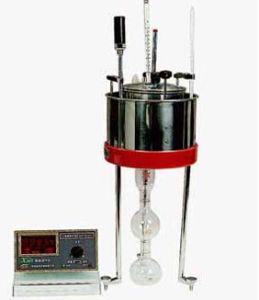 ASTM D1665 HK-T0622 Asphalt Engler Viscometer Tester pictures & photos