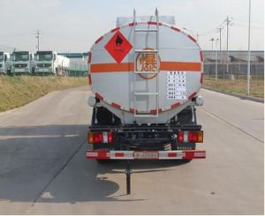 Refuelling Truck pictures & photos